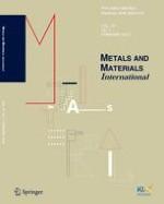 Metals and Materials International 1/2012