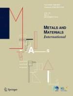 Metals and Materials International 6/2016