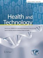 Health and Technology 1/2020