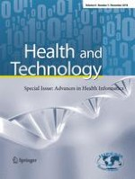 Health and Technology 5/2018