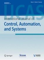 International Journal of Control, Automation and Systems 6/2013