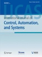 International Journal of Control, Automation and Systems 2/2015
