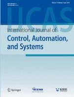 International Journal of Control, Automation and Systems 3/2015