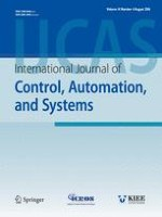 International Journal of Control, Automation and Systems 4/2016