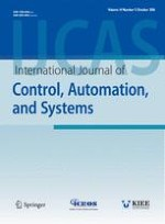 International Journal of Control, Automation and Systems 5/2016