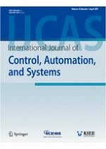 International Journal of Control, Automation and Systems 2/2017