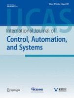 International Journal of Control, Automation and Systems 4/2017