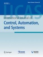 International Journal of Control, Automation and Systems 5/2017
