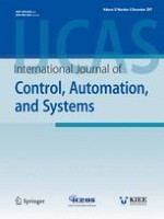 International Journal of Control, Automation and Systems 6/2017