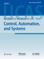 International Journal of Control, Automation and Systems 4/2018