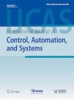 International Journal of Control, Automation and Systems 6/2018