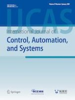 International Journal of Control, Automation and Systems 1/2019