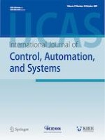 International Journal of Control, Automation and Systems 10/2019
