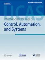 International Journal of Control, Automation and Systems 11/2019