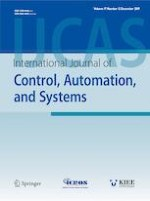 International Journal of Control, Automation and Systems 12/2019