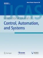 International Journal of Control, Automation and Systems 9/2019