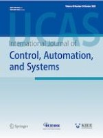International Journal of Control, Automation and Systems 10/2020