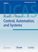 International Journal of Control, Automation and Systems 2/2020