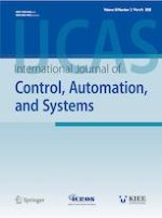 International Journal of Control, Automation and Systems 3/2020
