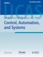 International Journal of Control, Automation and Systems 4/2020