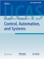 International Journal of Control, Automation and Systems 7/2020