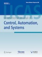 International Journal of Control, Automation and Systems 9/2020