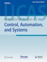 International Journal of Control, Automation and Systems 5/2021