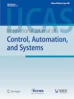 International Journal of Control, Automation and Systems 6/2021
