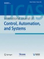 International Journal of Control, Automation and Systems 1/2010