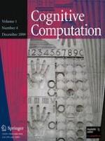 Cognitive Computation 4/2009