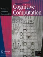 Cognitive Computation 3/2010