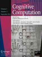 Cognitive Computation 3/2011