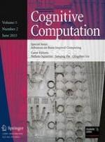 Cognitive Computation 2/2013