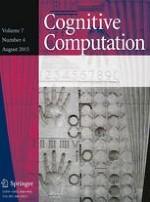 Cognitive Computation 4/2015