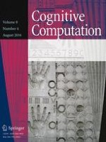 Cognitive Computation 4/2016
