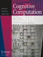 Cognitive Computation 4/2017
