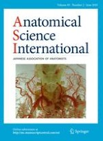 Anatomical Science International 2/2010