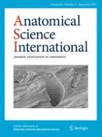 Anatomical Science International 3/2011