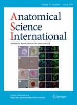 Anatomical Science International 1/2012