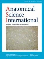 Anatomical Science International 3/2015