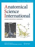 Anatomical Science International 4/2015