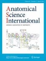 Anatomical Science International 2/2016