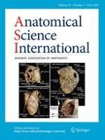 Anatomical Science International 3/2016