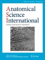 Anatomical Science International 1/2018