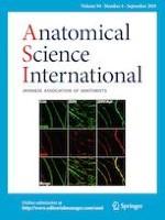 Anatomical Science International 4/2019