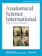 Anatomical Science International 2/2020