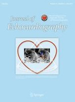 Journal of Echocardiography 2/2017