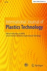 International Journal of Plastics Technology 2/2017