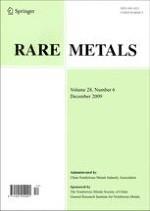 Rare Metals 6/2009