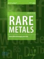 Rare Metals 3/2015